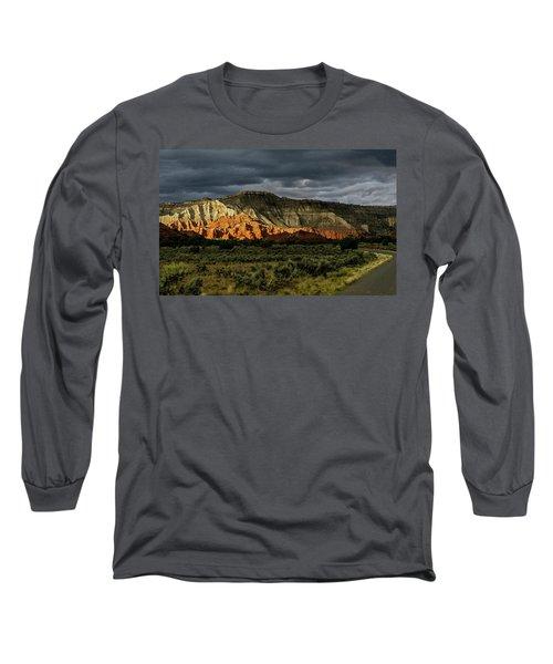 Kodachrome 1 Long Sleeve T-Shirt
