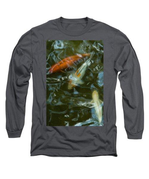Koi IIi Long Sleeve T-Shirt