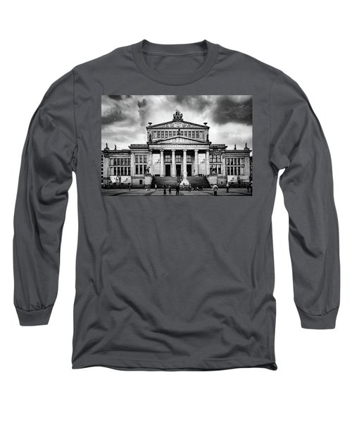 Konzerthaus Berlin Long Sleeve T-Shirt