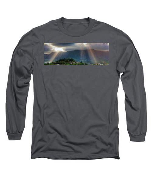 Koolau Sun Rays Long Sleeve T-Shirt