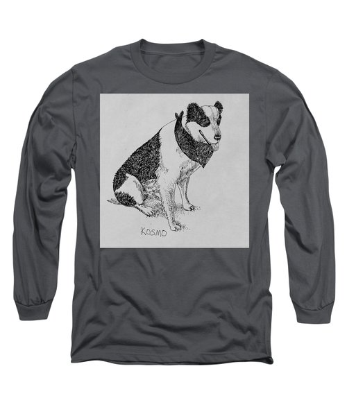 Kosmo Long Sleeve T-Shirt