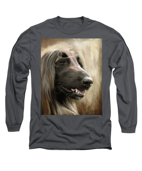 La Diva Long Sleeve T-Shirt