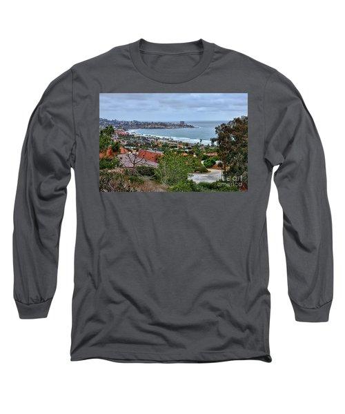 La Jolla Shoreline Long Sleeve T-Shirt