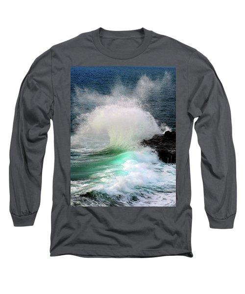 La Jolla Surge Long Sleeve T-Shirt