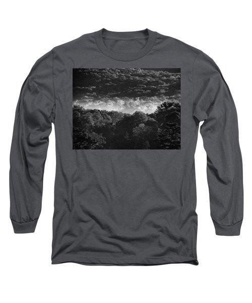 La Vallee Des Fees Long Sleeve T-Shirt
