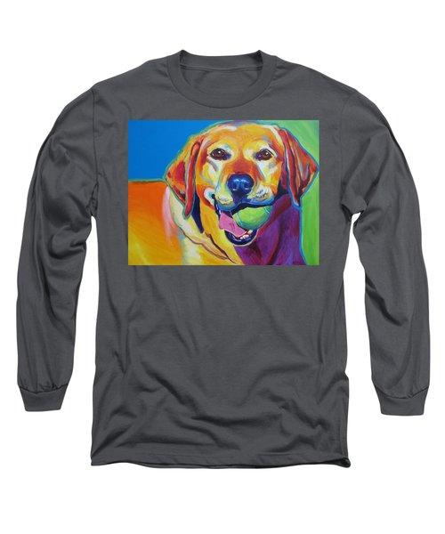 Lab - Bud Long Sleeve T-Shirt