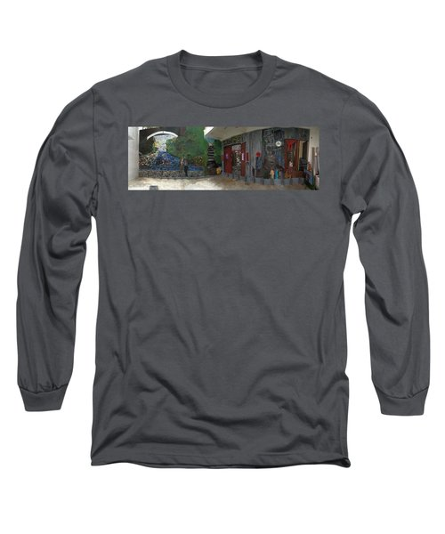 Labor Of Love II Long Sleeve T-Shirt