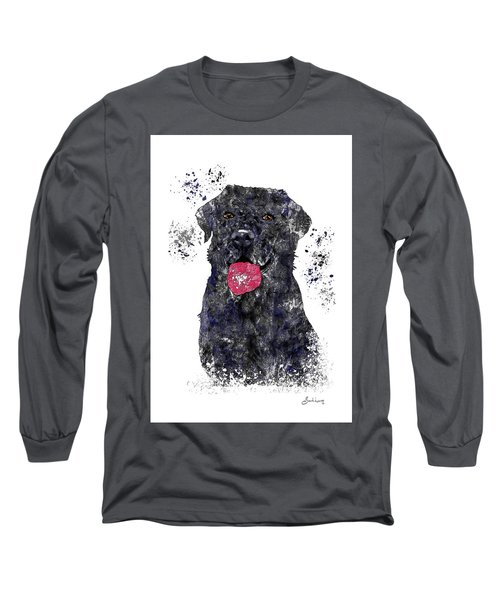 Whenever You Just Need A Good Hug, I'm Here Long Sleeve T-Shirt