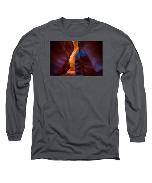 The Corridor Long Sleeve T-Shirt