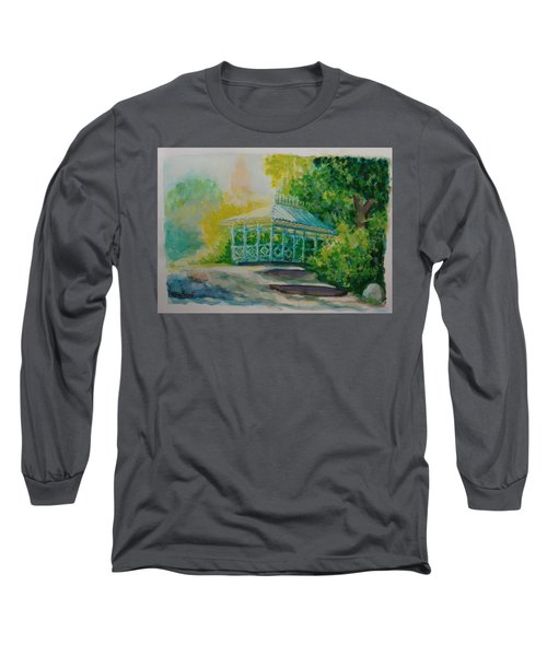 Ladies Pavilion, Cpnyc Long Sleeve T-Shirt