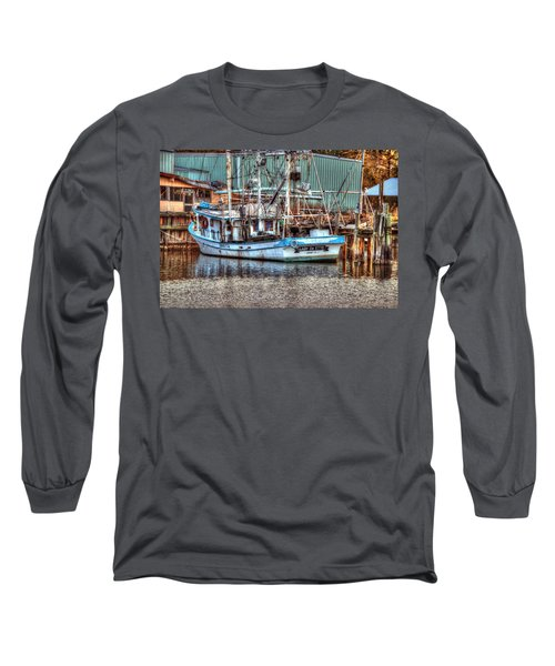 Lady De Ette Long Sleeve T-Shirt