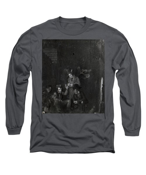 Lafitte Brothers Long Sleeve T-Shirt