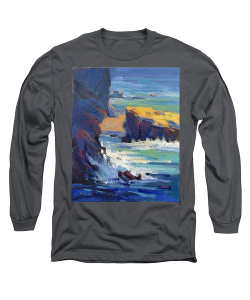Laguna Rocks Long Sleeve T-Shirt