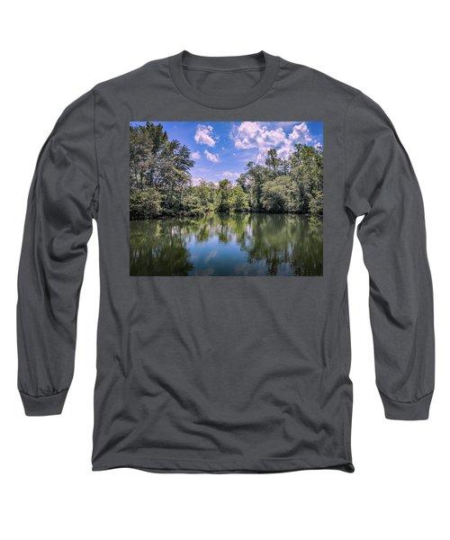 Lake Cove Long Sleeve T-Shirt
