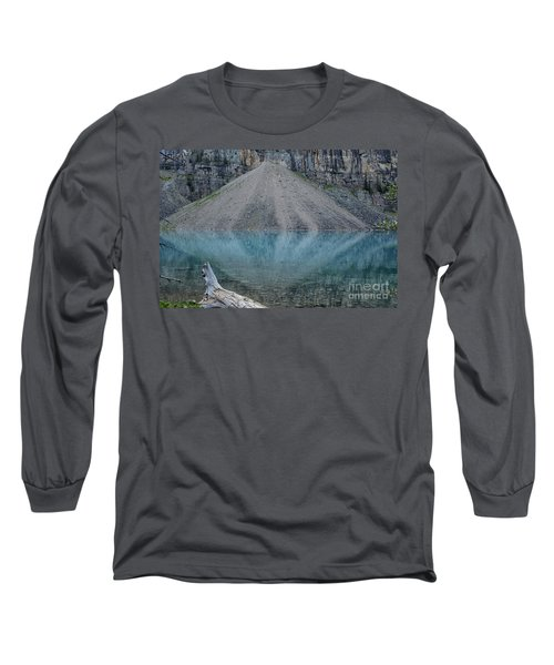 Lake Maligne Long Sleeve T-Shirt