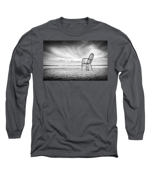 Lakeside Chair. Long Sleeve T-Shirt