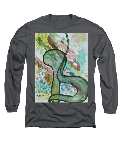 Lamedvavnicks Long Sleeve T-Shirt