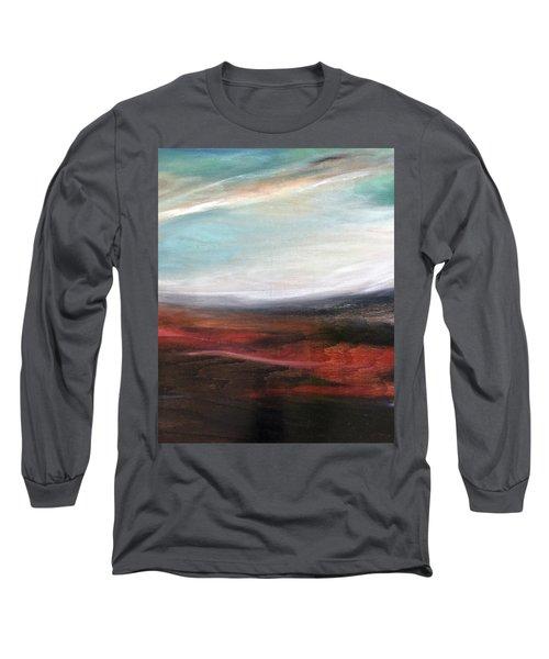 Landslide Long Sleeve T-Shirt
