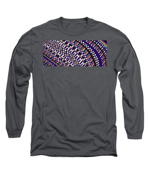 Language Long Sleeve T-Shirt