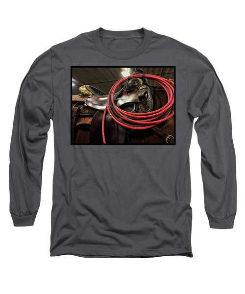 Lariat Long Sleeve T-Shirt