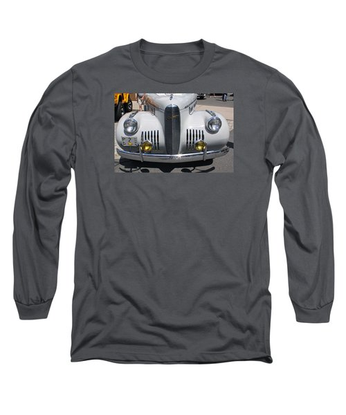 Lasalle Grill Long Sleeve T-Shirt
