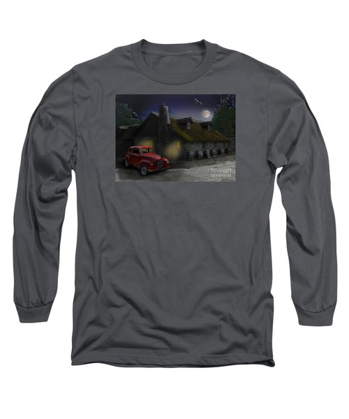 Last Call Long Sleeve T-Shirt
