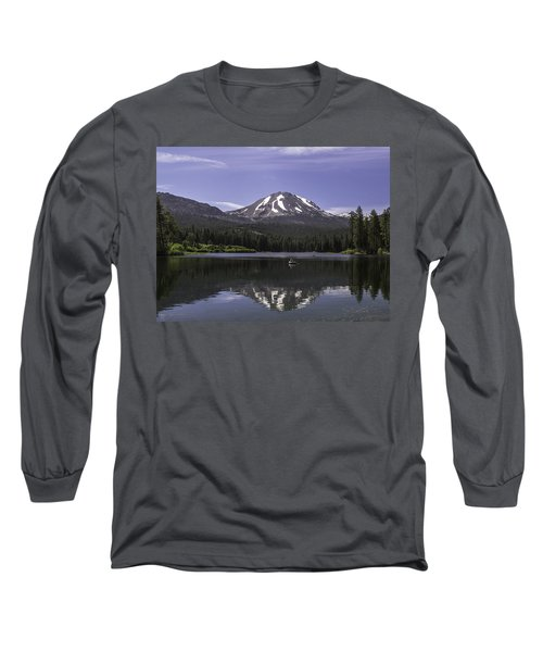 Last Day Of Spring Long Sleeve T-Shirt