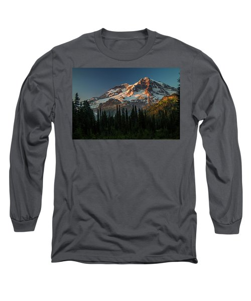 Last Light-2 Long Sleeve T-Shirt