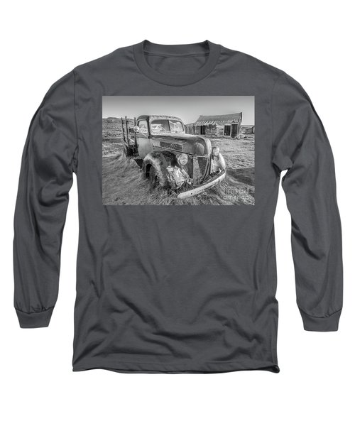 Last Load  Long Sleeve T-Shirt