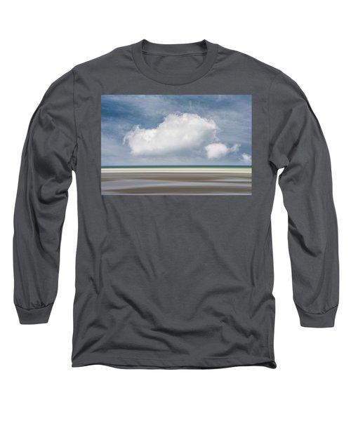 Late Summer Long Sleeve T-Shirt