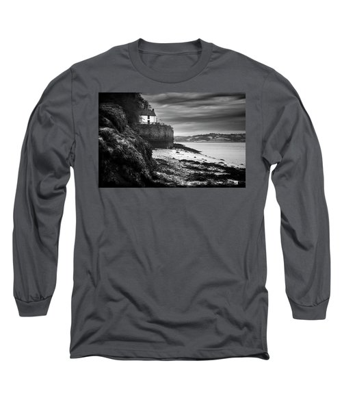 Dylan Thomas Boathouse 5 Long Sleeve T-Shirt