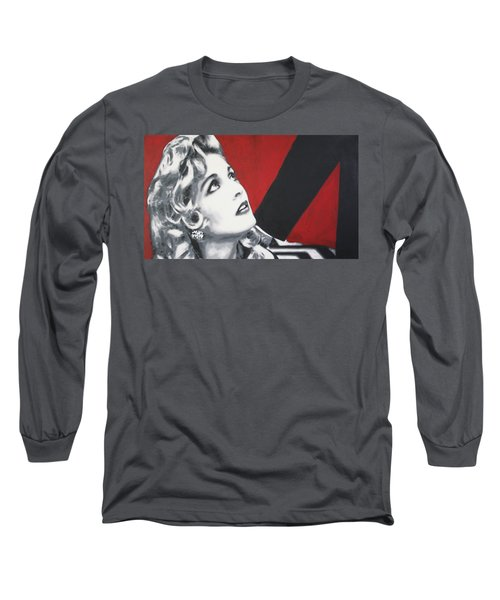 Laura Palmer Long Sleeve T-Shirt