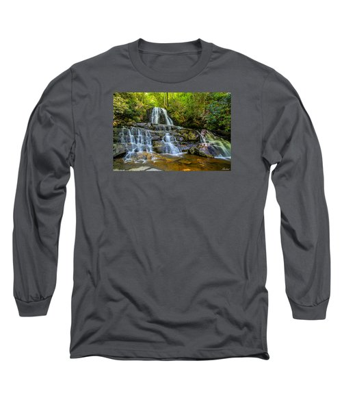 Laurel Falls Long Sleeve T-Shirt