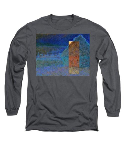 Layered 3 Monet Long Sleeve T-Shirt