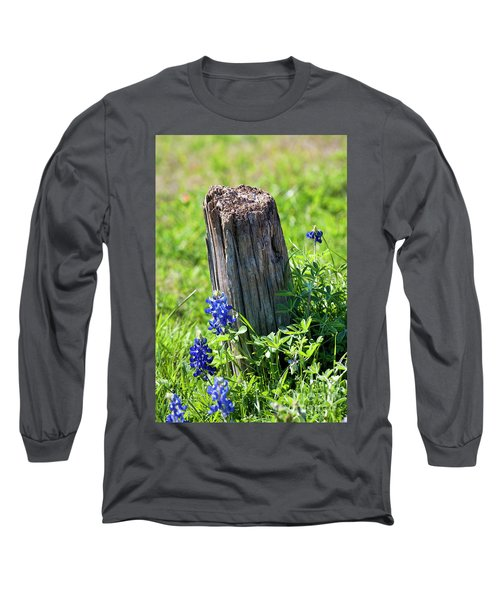 Lazin' In The Sun Long Sleeve T-Shirt