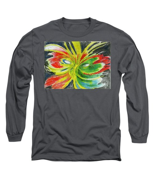 Le Bon Temps Long Sleeve T-Shirt