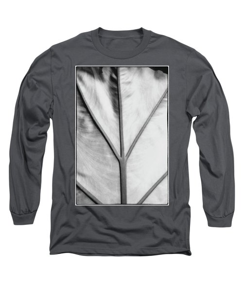 Leaf1 Long Sleeve T-Shirt