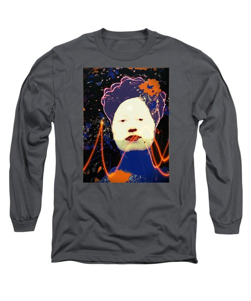 Leah Long Sleeve T-Shirt