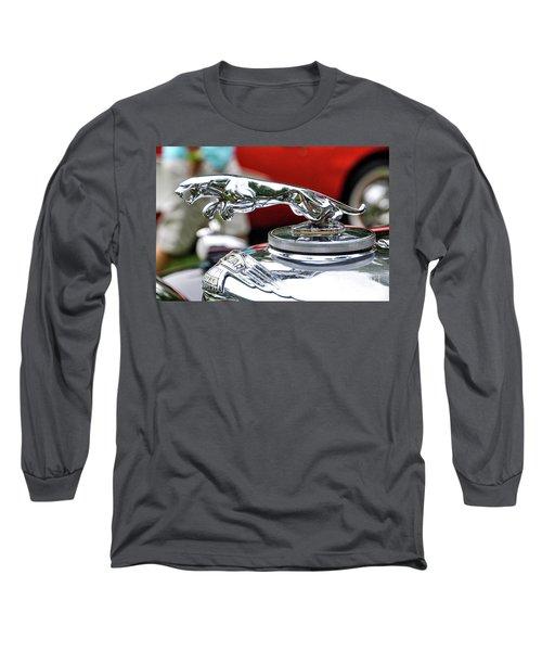 Leaper Long Sleeve T-Shirt