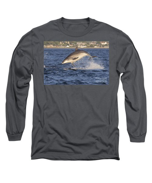 Jolly Jumper - Bottlenose Dolphin #40 Long Sleeve T-Shirt