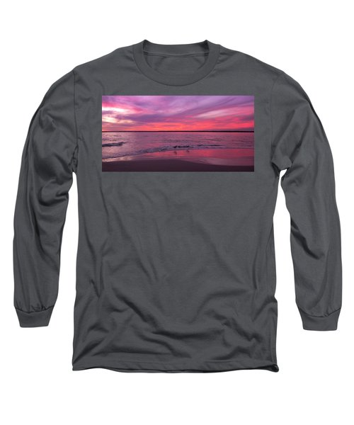 Leave Us To Dream 2 Long Sleeve T-Shirt