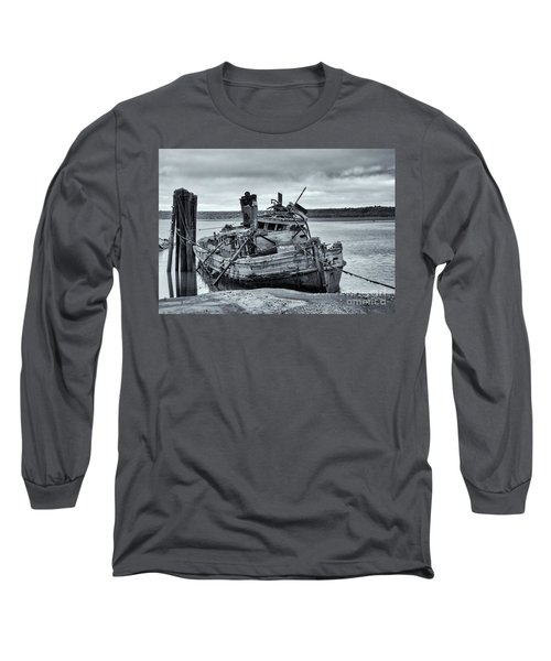 Left To Rot Long Sleeve T-Shirt