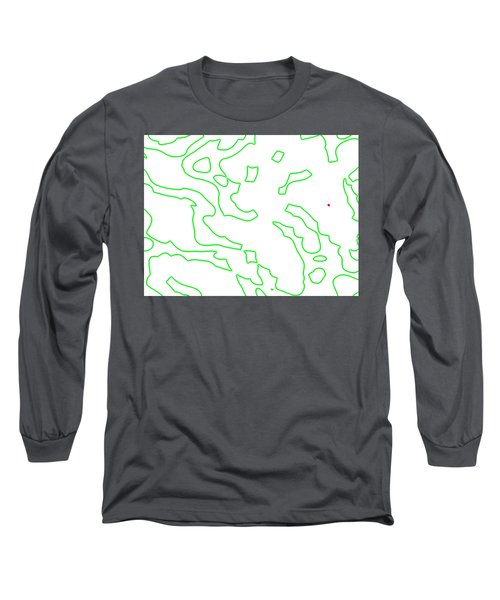 Lemario Long Sleeve T-Shirt