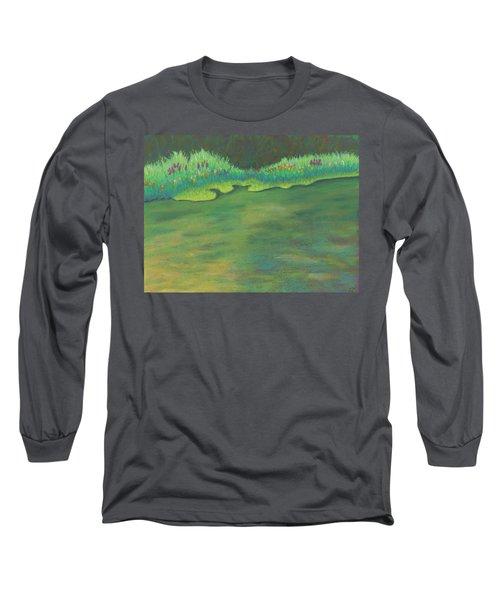 Lenox Audubon Pond 3 Long Sleeve T-Shirt