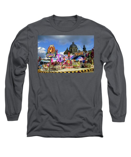 Lenten Carnival Long Sleeve T-Shirt