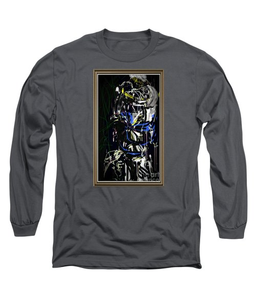 Let Love Be No Illusion Long Sleeve T-Shirt