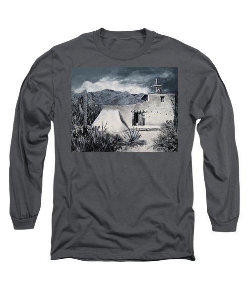 Let Us Pray Long Sleeve T-Shirt