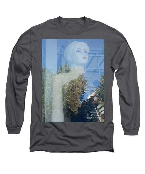 Letitia Long Sleeve T-Shirt