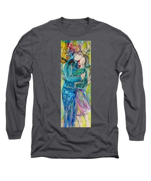 Let's Dance Long Sleeve T-Shirt