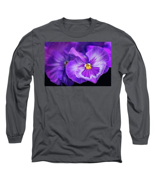 Letters To Violet Long Sleeve T-Shirt